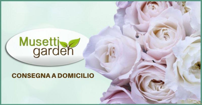 MUSETTI GARDEN - Vendita piante e fiori con consegna a domicilio in tutta Italia Lucca e Versilia