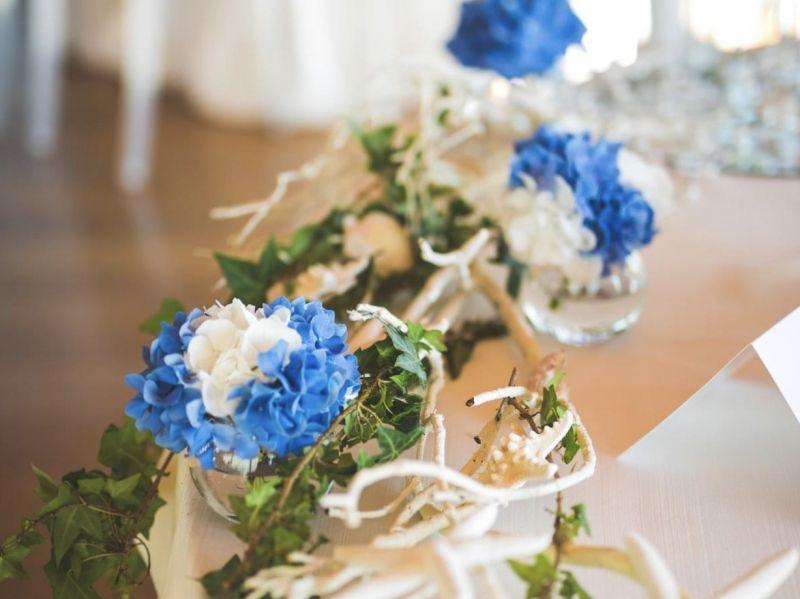 Offerta  Composizioni floreali per matrimoni Lucca - Musetti Garden