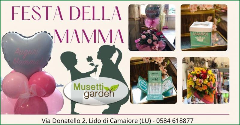 occasione idee regalo per la festa della mamma Versilia - Musetti Garden