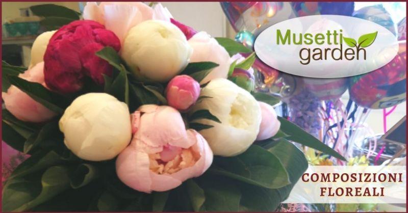 promozione composizioni floreali particolari per ogni occasione e cerimonia Versilia - MUSETTI GARDEN