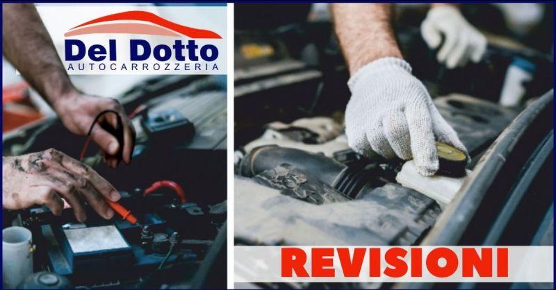 promozione revisione auto e autocarri Versilia - AUTOCARROZZERIA DEL DOTTO