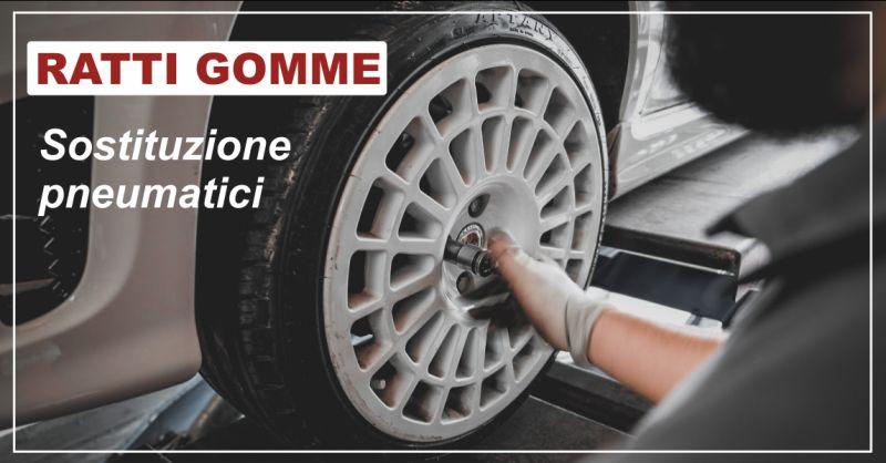 ratti gomme offerta sostituzione pneumatici - occasione cambio stagionale gomme massa carrara