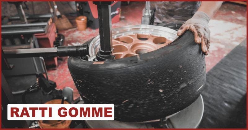 ratti gomme offerta convergenza gomme - occasione assetto gomme massa carrara