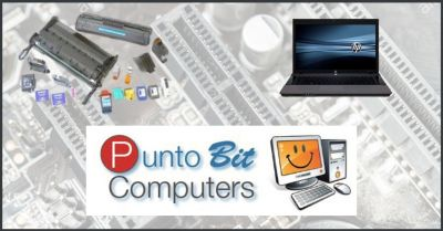 punto bit offerta vendita computer e accessori per stampanti anche usato garantito