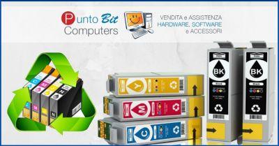 promozione vendita cartucce originali e compatibili vendita toner originali e compatibili
