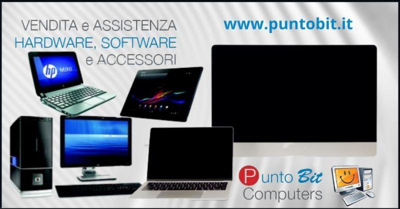 occasione assistenza tecnica su Computer e Notebook - offerta assistenza tecnica PC
