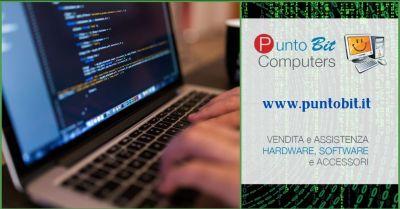 promozione servizio aggiornamento windows e programmi microsoft punto bit