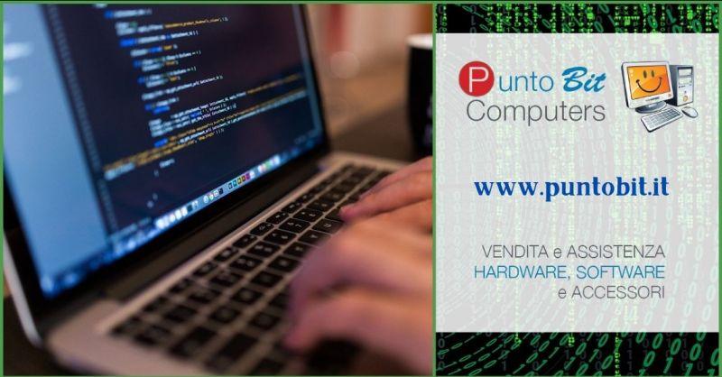 promozione servizio aggiornamento Windows e programmi Microsoft - PUNTO BIT
