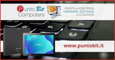 offerta tablet e tab a prezzo scontato occasione negozio computer e stampanti pistoia
