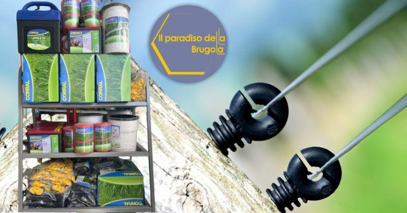 Il Paradiso della Brugola Orani - offerte kit completo per recinto elettrico