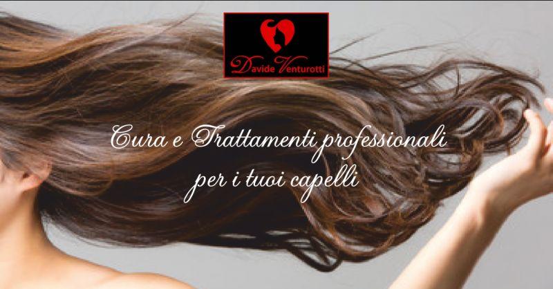 offerta trattamenti professionali capelli - occasione trattamento alla cheratina massa carrara