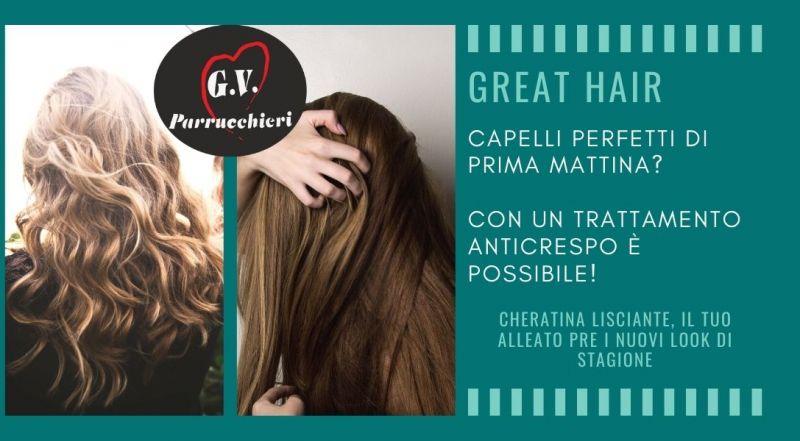 Occasione trattamento anti crespo alla keratina a Vercelli Novara – offerta capelli lisci perfetti a Vercelli Novara