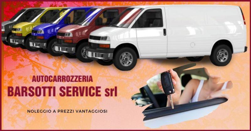 BARSOTTI SERVICE – promozione Autonoleggio e Noleggio mezzi Versilia