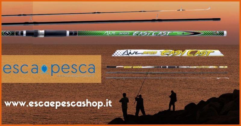 promozione canna da pesca BAD BASS - offerta canna da pesca per surfcasting