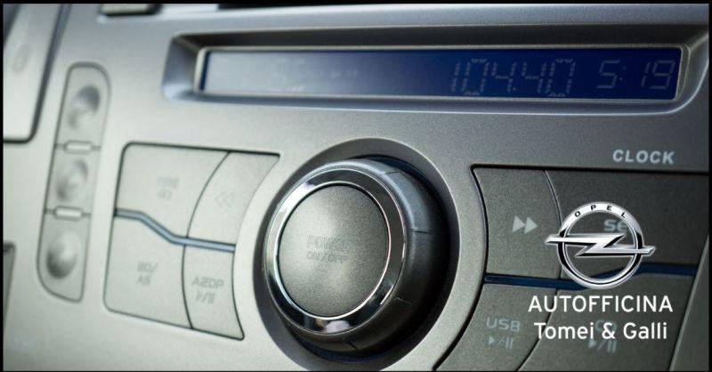 promozione installazione impianti hi fi e radio autoveicoli Versilia - AUTOFFICINA TOMEI E GALLI