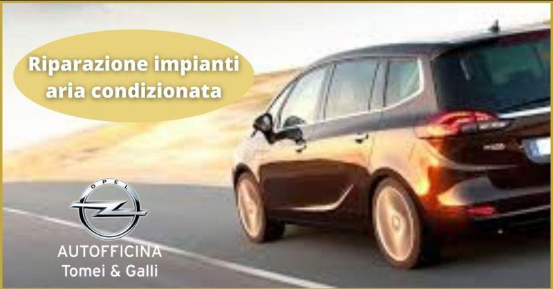 offerta riparazione impianti aria condizionata Versilia -  occasione riparazione elettriche auto Versilia