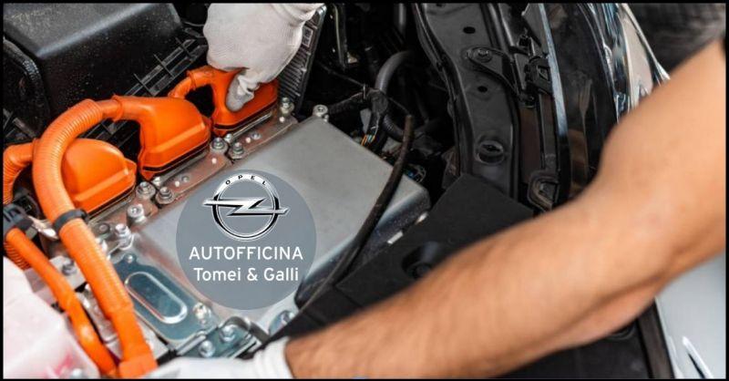 occasione officina autorizzata Opel Versilia - offerta officina riparazioni auto Versilia
