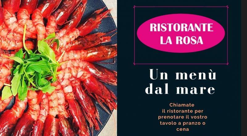 Occasione menù di pesce freschissimo a Treviso – Offerta cucina tipica a Treviso