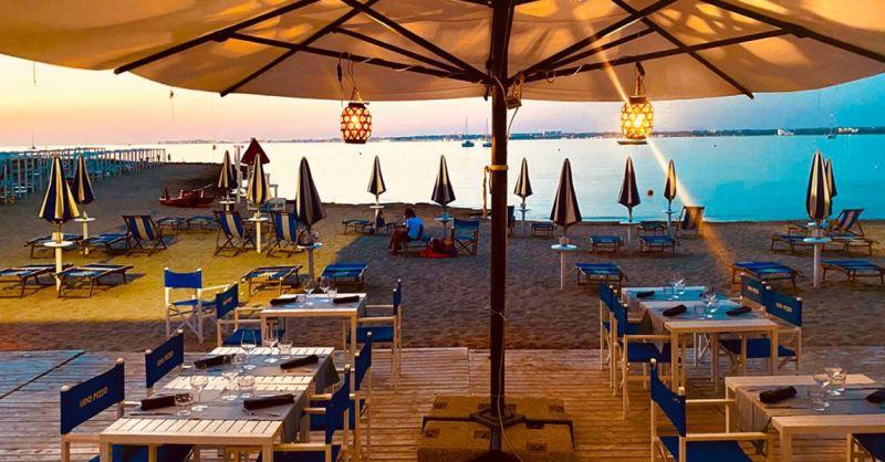 Offerta ristorante specialità a base di pesce salento – Promozione ristorante sul mare specialità pesce