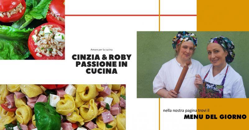 Offerta Pranzo Cena Da Asporto Castelfidardo - Occasione Piatti Pronti da Portare Via Castelfidardo