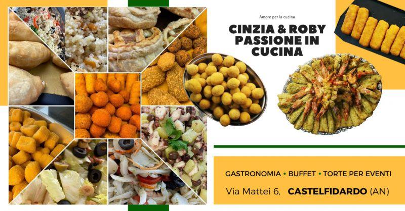 Offerta Servizio Buffet e RInfreschi Castelfidardo - Occasione Torte di Compleanno Personalizzate Castelfidardo