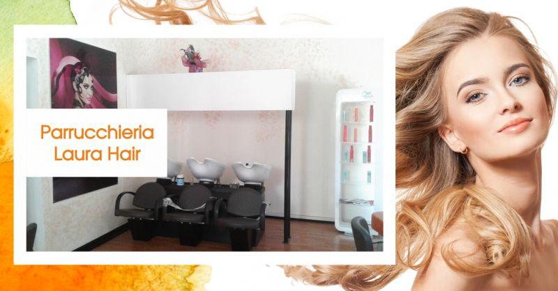Offerta Colore Capelli per Uomo e Donna Ancona - Prenotare Appuntamento Parrucchiera Unisex Ancona