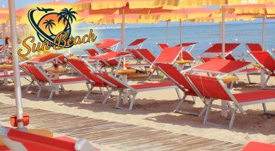 offerta stabilimento balneare per disabili casalabate lecce promozione stabilimento balneare bar sulla spiaggia casalabate lecce