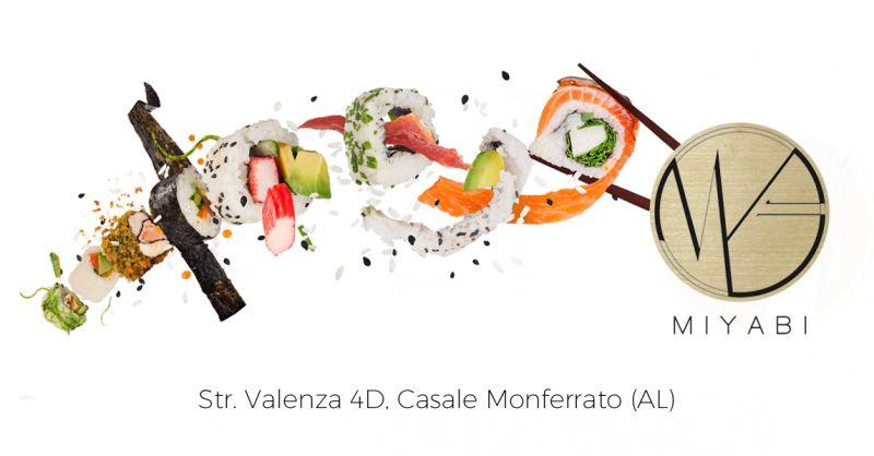 Offerta Ristorante Giapponese Casale Monferrato - Offerta Mangianre Giapponese a Casale Monferrato