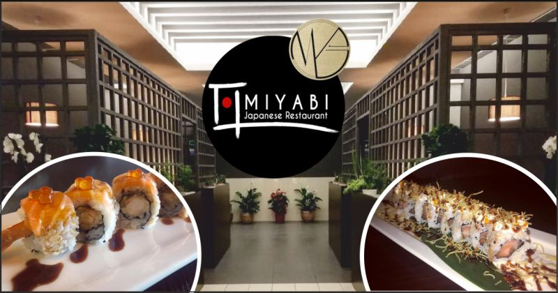 miyabi offerta sushi a pranzo - occasione box sushi per la pausa pranzo alessandria