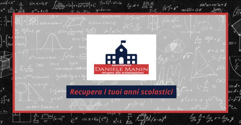 offerta scuola recupero anni scolastici frascati - occasione istituto recupero anni roma