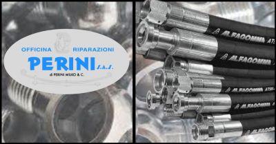 offerta costruzione e riparazione tubi oleodinamici su misura ad alta pressione firenze