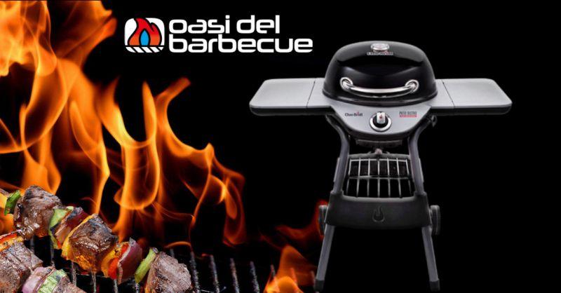 Occasione Barbecue Elettrico Patio bistrò 240 Vicenza - Offerta I migliori Barbecue Vicenza