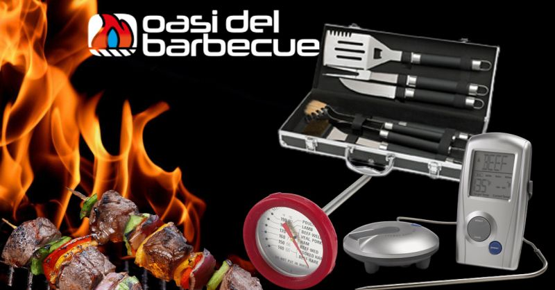 Occasione Fornitura pezzi di ricambio per Barbecue Thiene - Occasione Accessori per Barbecue Vicenza