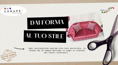 occasione artigiani del mobile a pordenone offerta imbottiture per arredamento fatti a mano imbottiture per letti poltrone divani chaise longue a pordenone