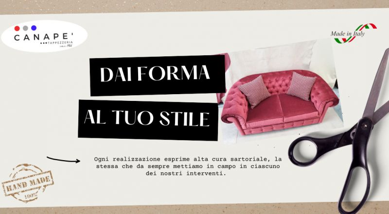 Occasione artigiani del mobile a Pordenone – offerta imbottiture per arredamento fatti a mano imbottiture  per letti, poltrone, divani, chaise longue a Pordenone