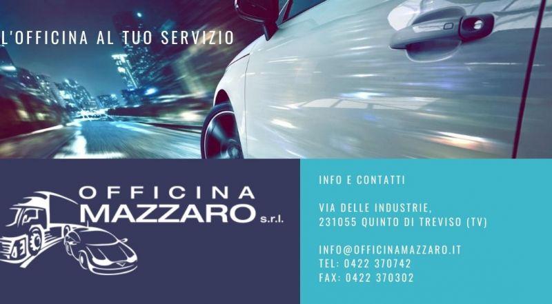 Occasione officina meccani a Treviso – Offerta manutenzione meccanica ed elettronica a Treviso