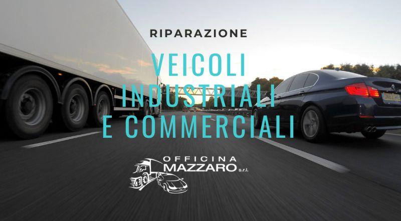Occasione RIPARAZIONI VEICOLI INDUSTRIALI E COMMERCIALI a Treviso – vendita diagnosi elettrica ed elettronica su veicoli industriali a Treviso