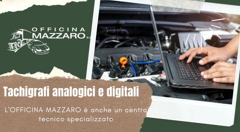 Offerta tachigrafi analogici e digitali a Treviso – Vendita centro tecnico specializzato installazione tachigrafi a Treviso