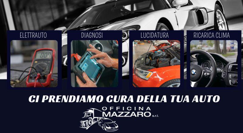Occasione servizi di riparazioni meccaniche ed elettrauto per auto a Treviso – offerta diagnosi elettronica computerizzata, ricariche aria condizionata meccanico a Treviso
