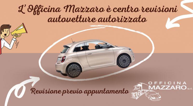 Occasione officina centro revisione autorizzato a Treviso – vendita riparazioni assistenza auto a Treviso
