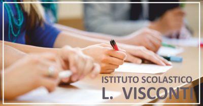 istituto visconti offerta istituto privato occasione recupero anni scolastici massa carrara