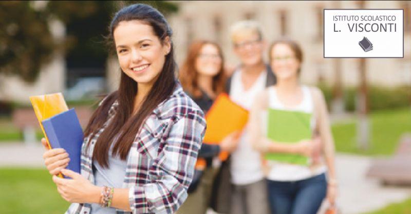 istituto visconti offerta corsi di lingue - occasione corsi di inglese massa carrara