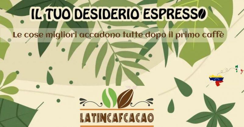 Latincafcacao - Occasione miglior caffè gourmet 100% venezuelano perfetto per moka