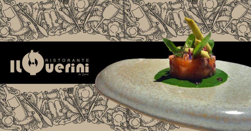 Offerta ristoranti stellati del Vicentino - Occasione Ristoranti con Cucina Gourmet Vicenza