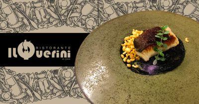 offerta selezione dei ristoranti di vicenza della guida michelin occasione alta cucina gourmet vicenza