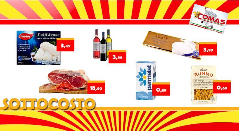 Supermercato Comas - Offerta volantino nuove offerte Supermercato reggio calabria – promozione volantino e offerte supermercato