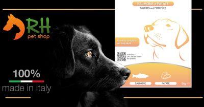 offerta vendita crocchette per cani monoproteico low grain occasione alimento per cani adulti con problemi cutanei