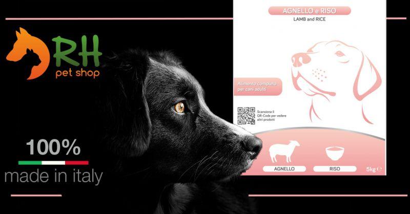 Offerta Crocchette Per Cani con ipersensibilità alimentare - Occasione Vendita Crocchette ad alta digeribilità