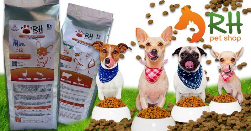 Offerta Crocchette Cani Grain free - Occasione Crocchette prive di cereali per Cani