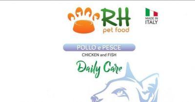 crocchette per gatti pollo e pesce daily care rhpetfood